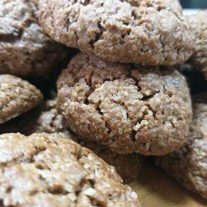 Зображення Печиво вівсяне