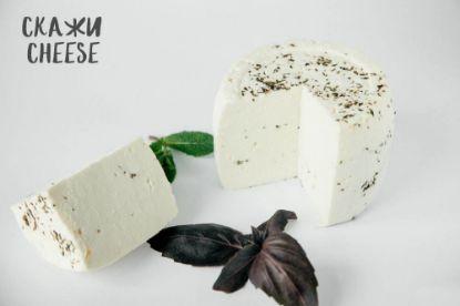 Зображення Осетинський класичний сир
