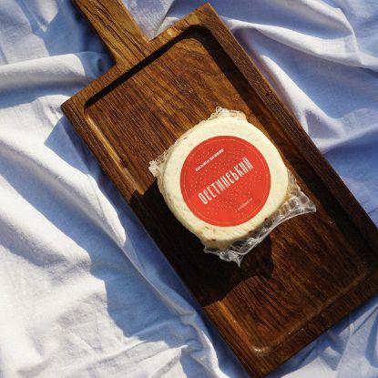 Зображення Осетинський сир з паприкою