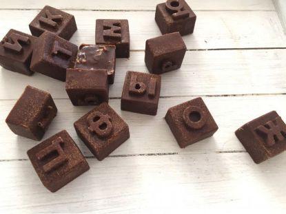 Зображення Натуральне ладу шоколадне