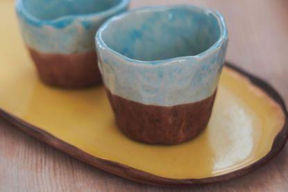 Зображення Чашка з глини