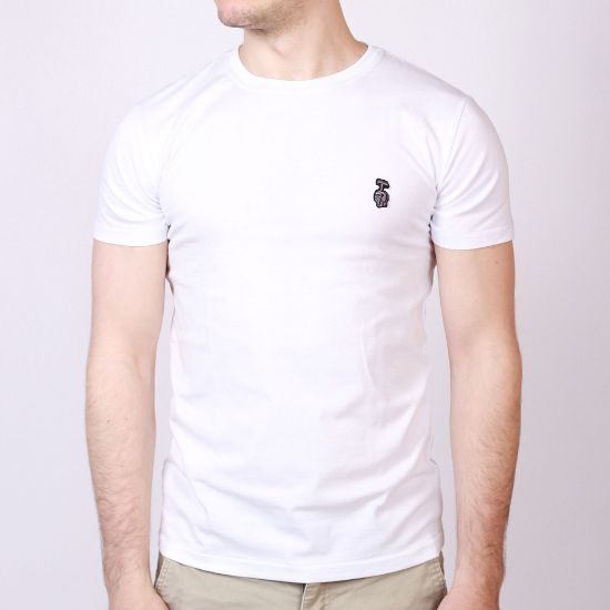 Зображення Футболка White Basic t-shirt