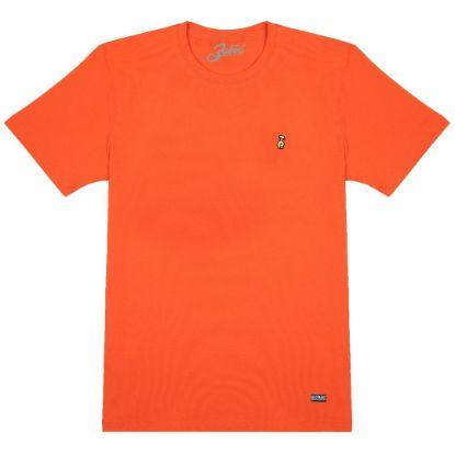 Зображення  Футболка Orange basic t-shirt