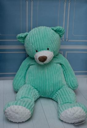 Зображення М'яка іграшка «Плюшевий ведмідь»