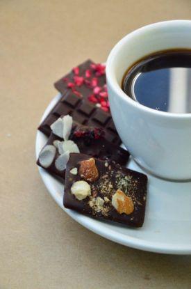 Изображение Шоколад без цукру