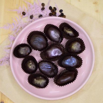 Изображение Сухофрукти в шоколаді