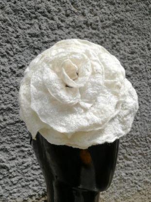 Зображення Троянда з фетру