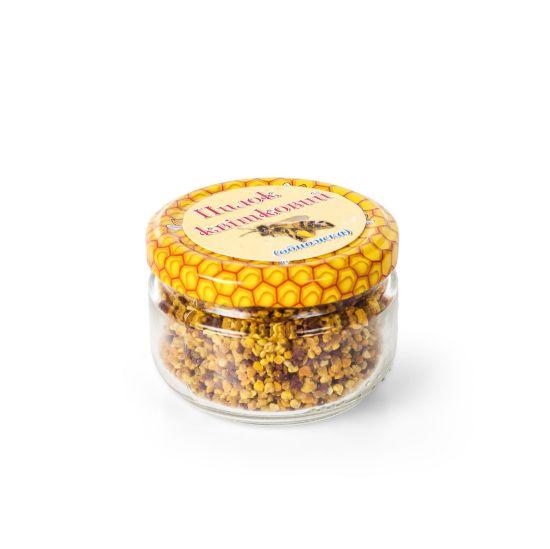 Изображение Пыльца цветочная