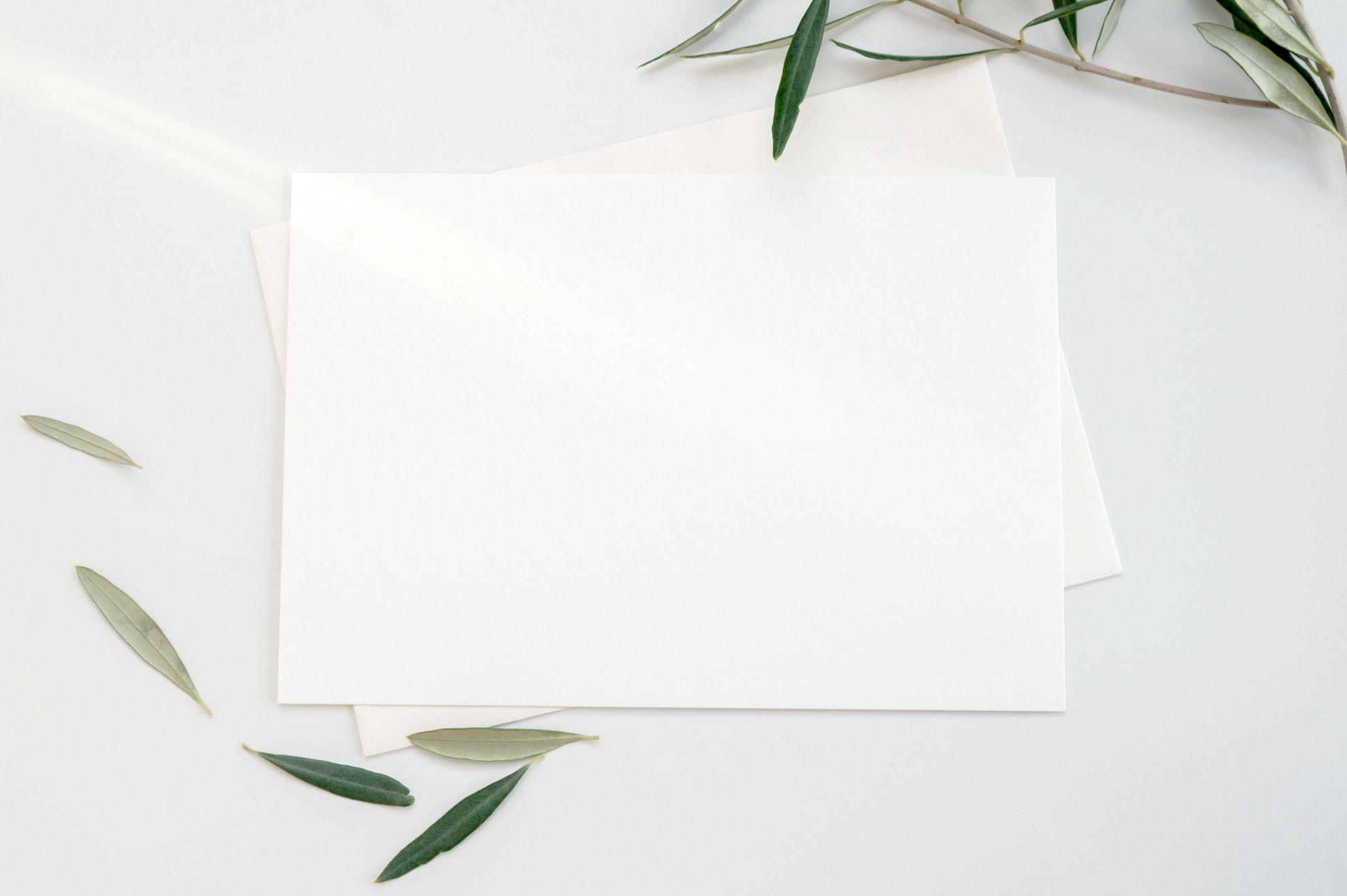 Папір та паперові вироби