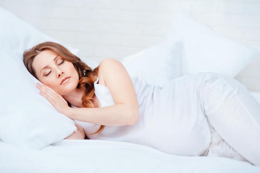 Одяг для сну та дому для вагітних і годуючих