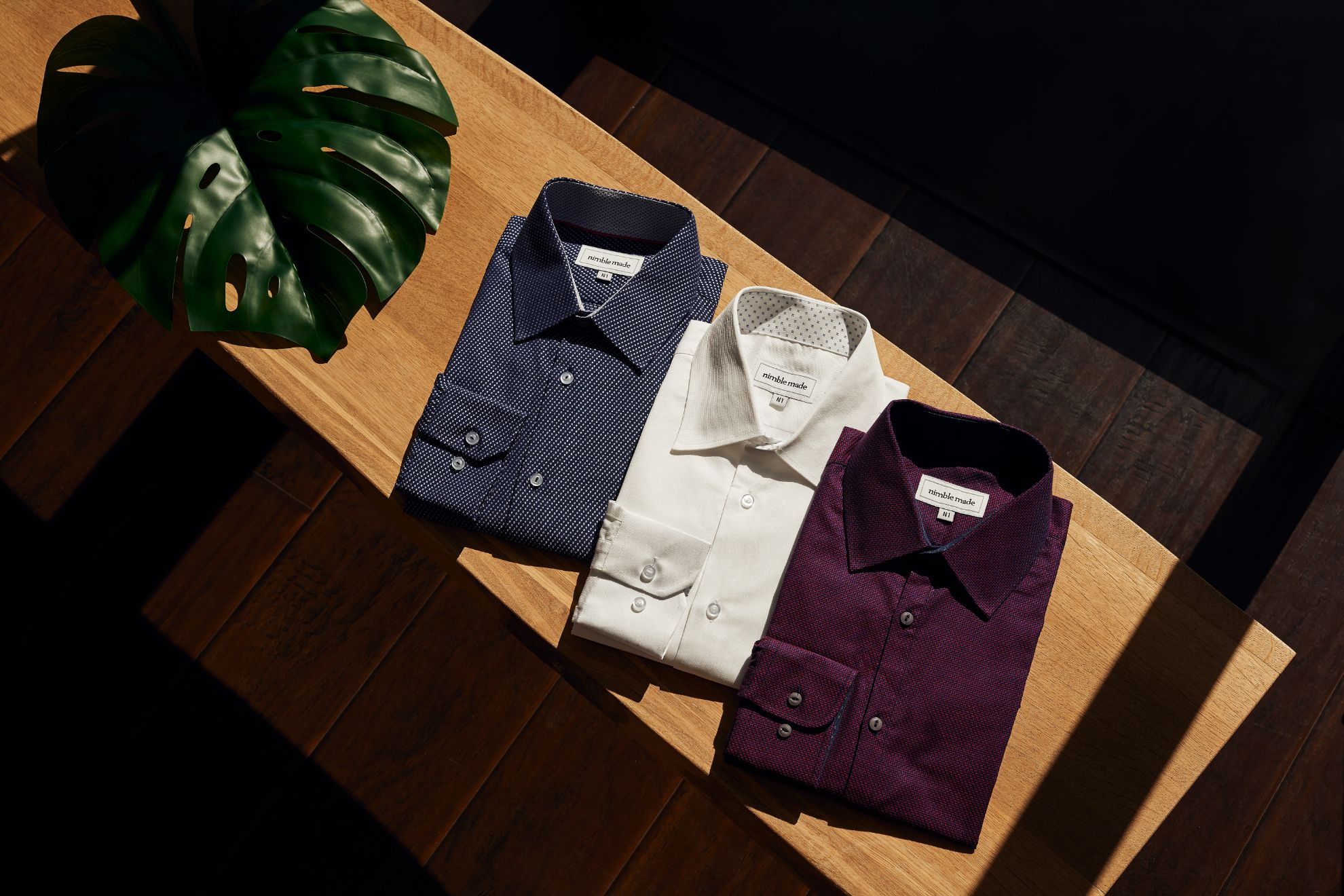 Сорочки чоловічі