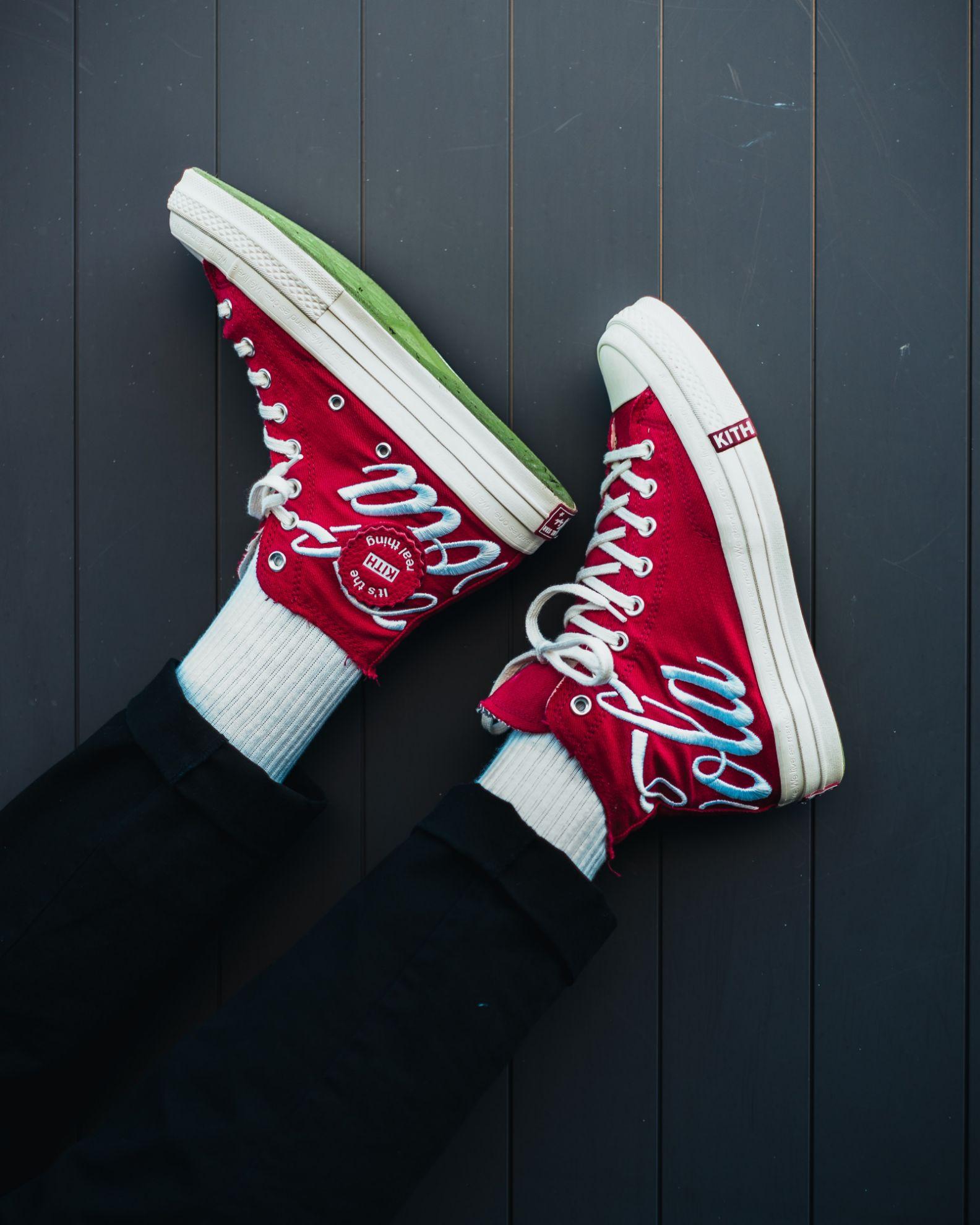 Роликові кросівки, кеди