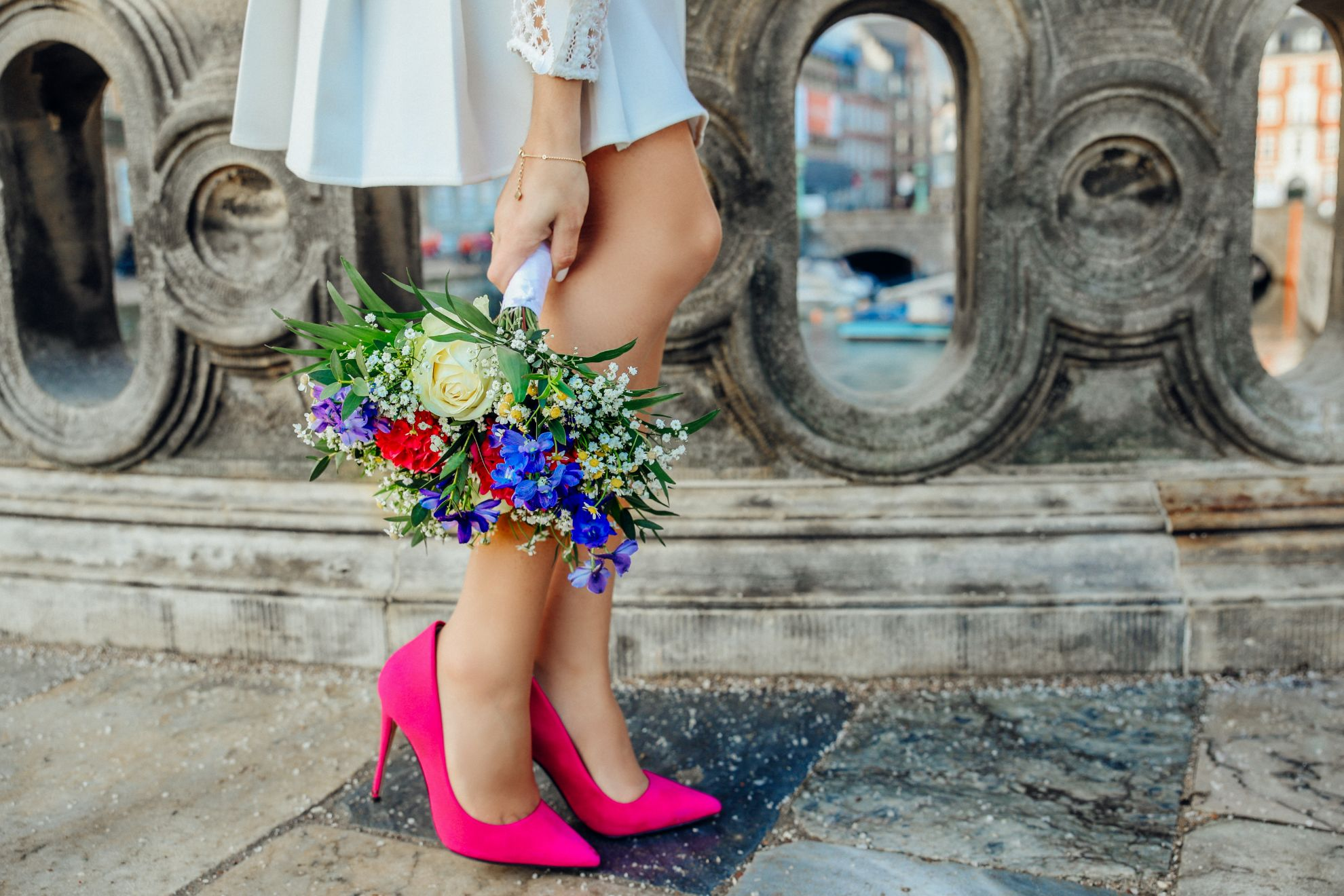 Взуття жіноче