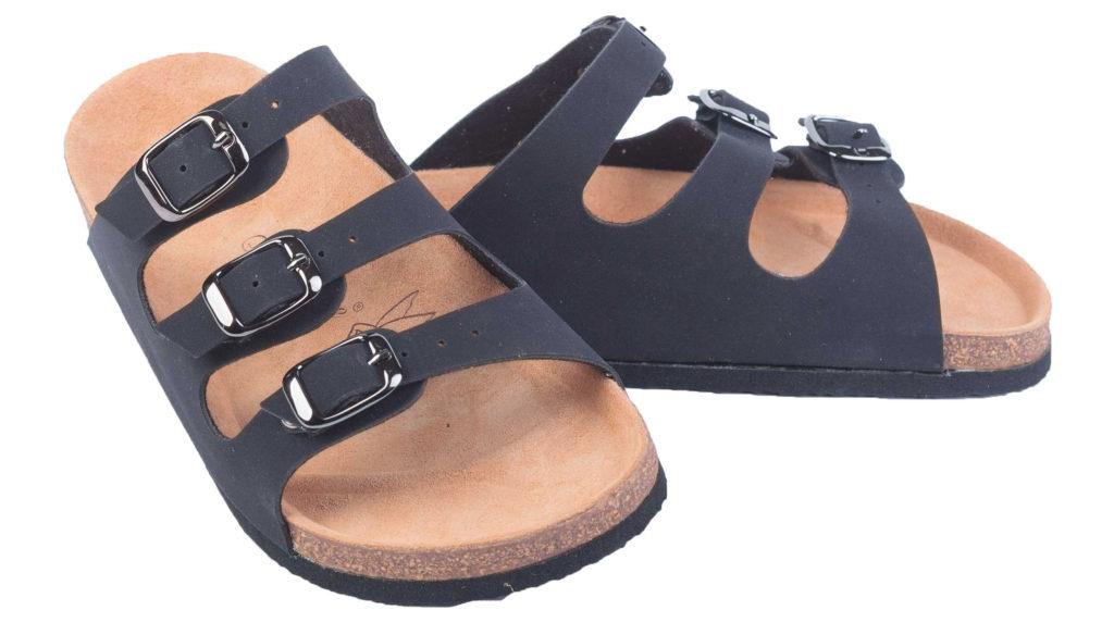 Ортопедичне взуття жіноче