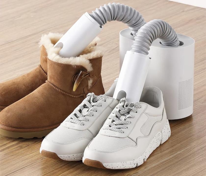 Сушарки для взуття побутові електричні
