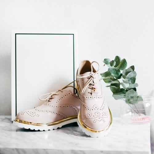 Дезодоранти для взуття