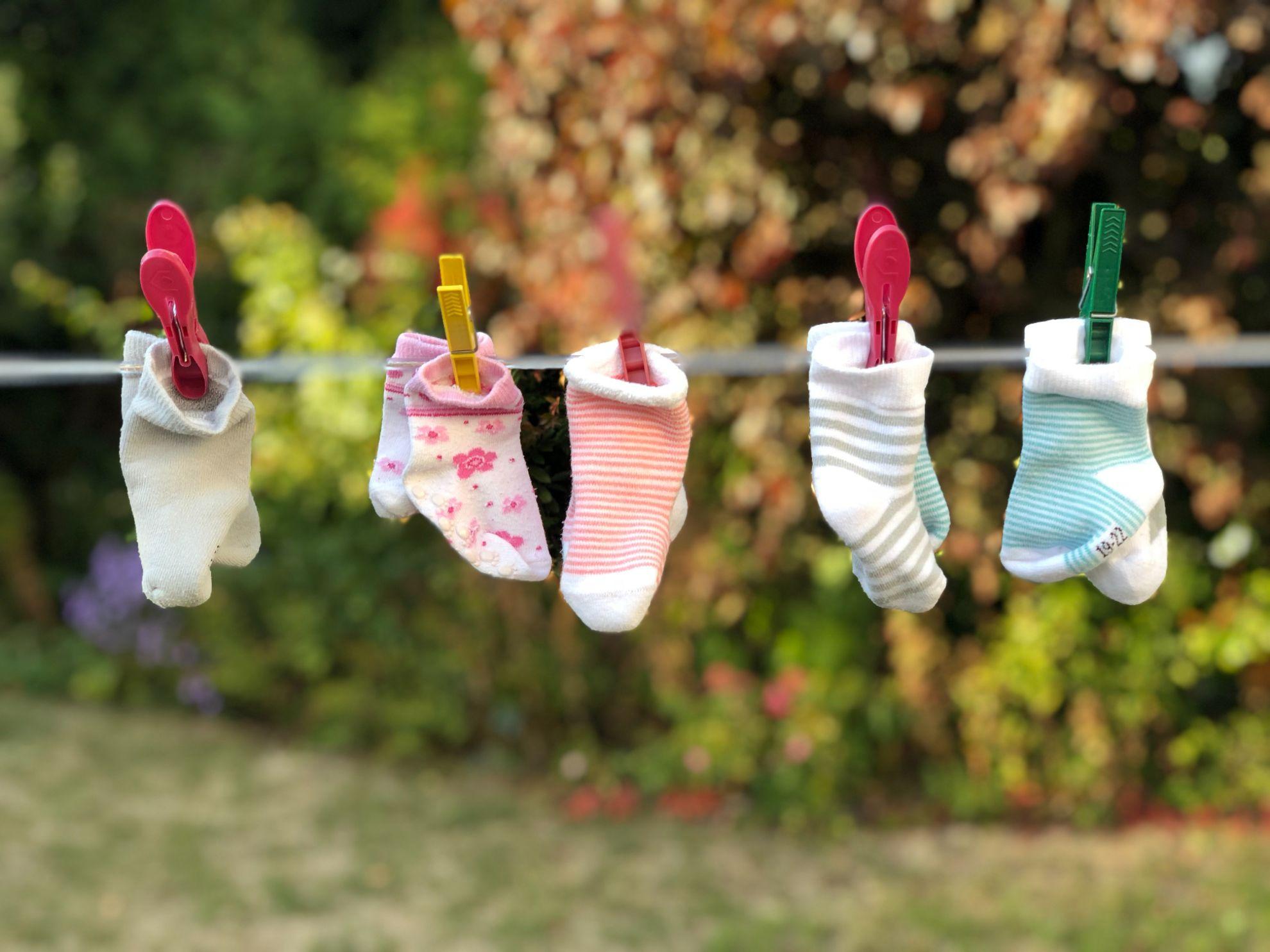 Шкарпетки та гольфи дитячі