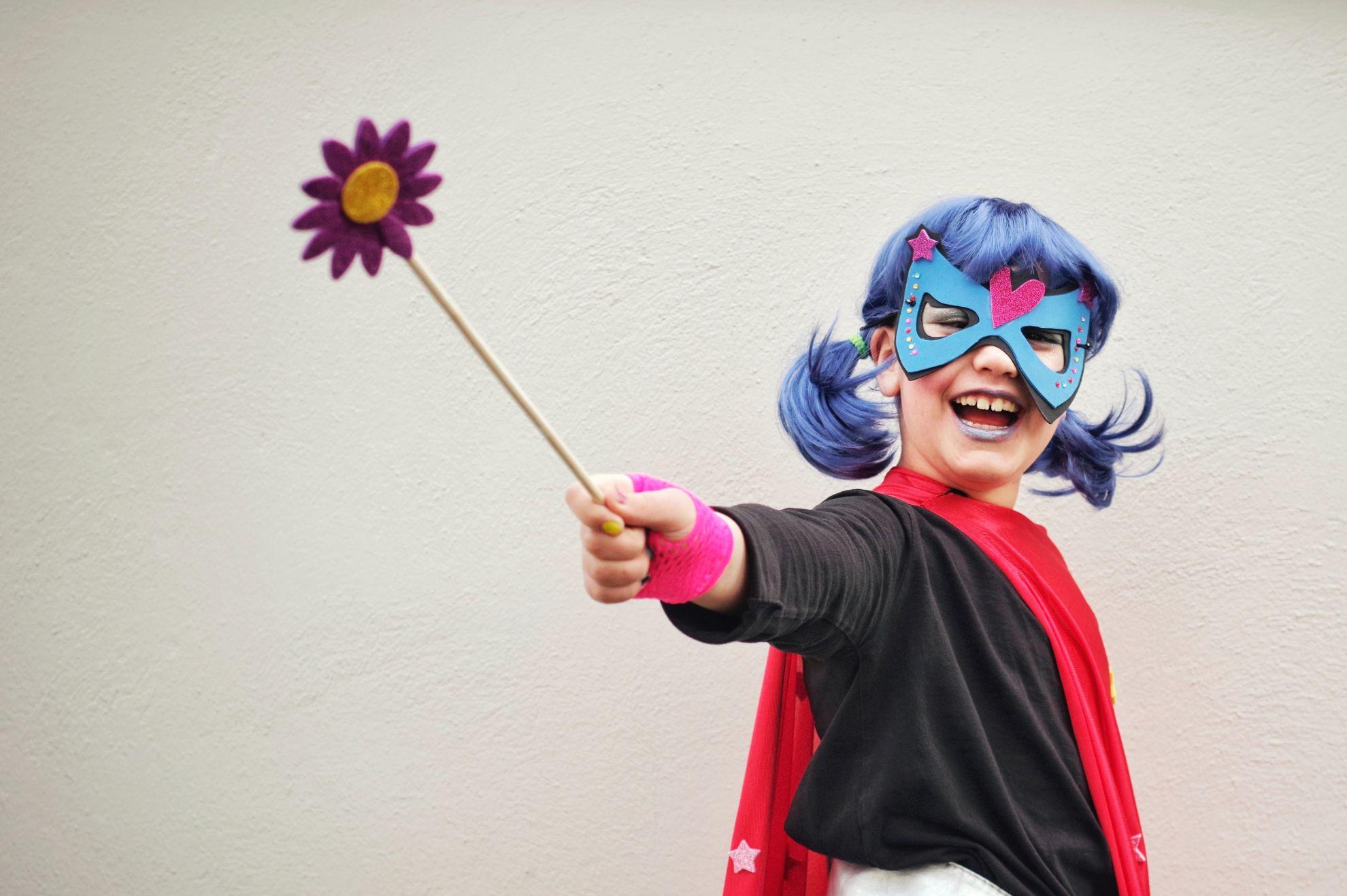 Карнавальні костюми дитячі