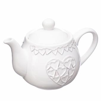 Кавники, заварювальні чайники та аксесуари