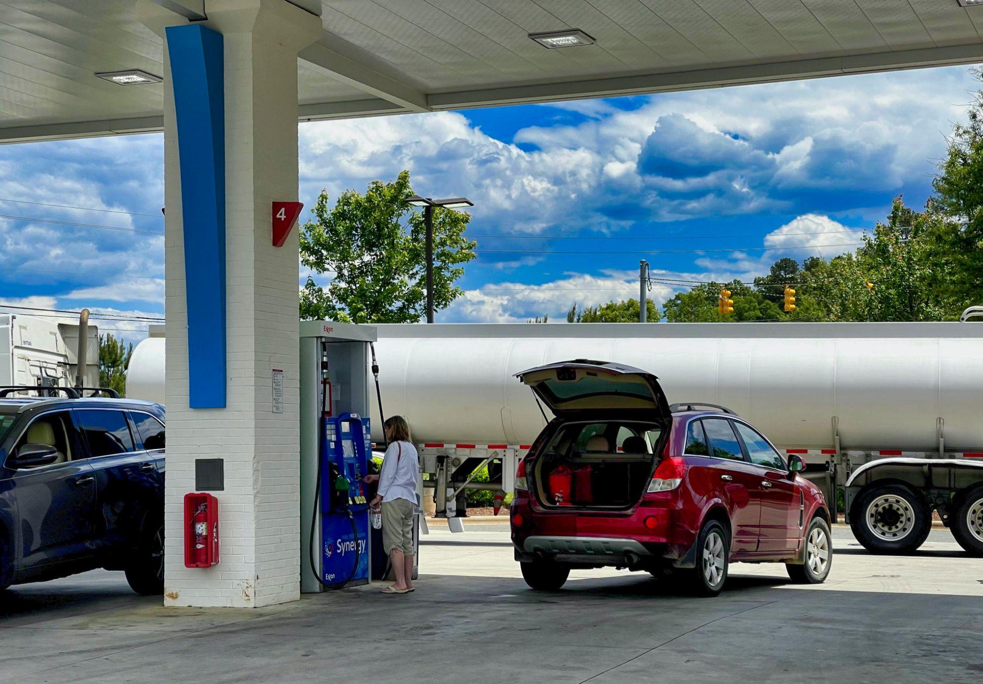 Системи моніторингу транспорту і контролю палива