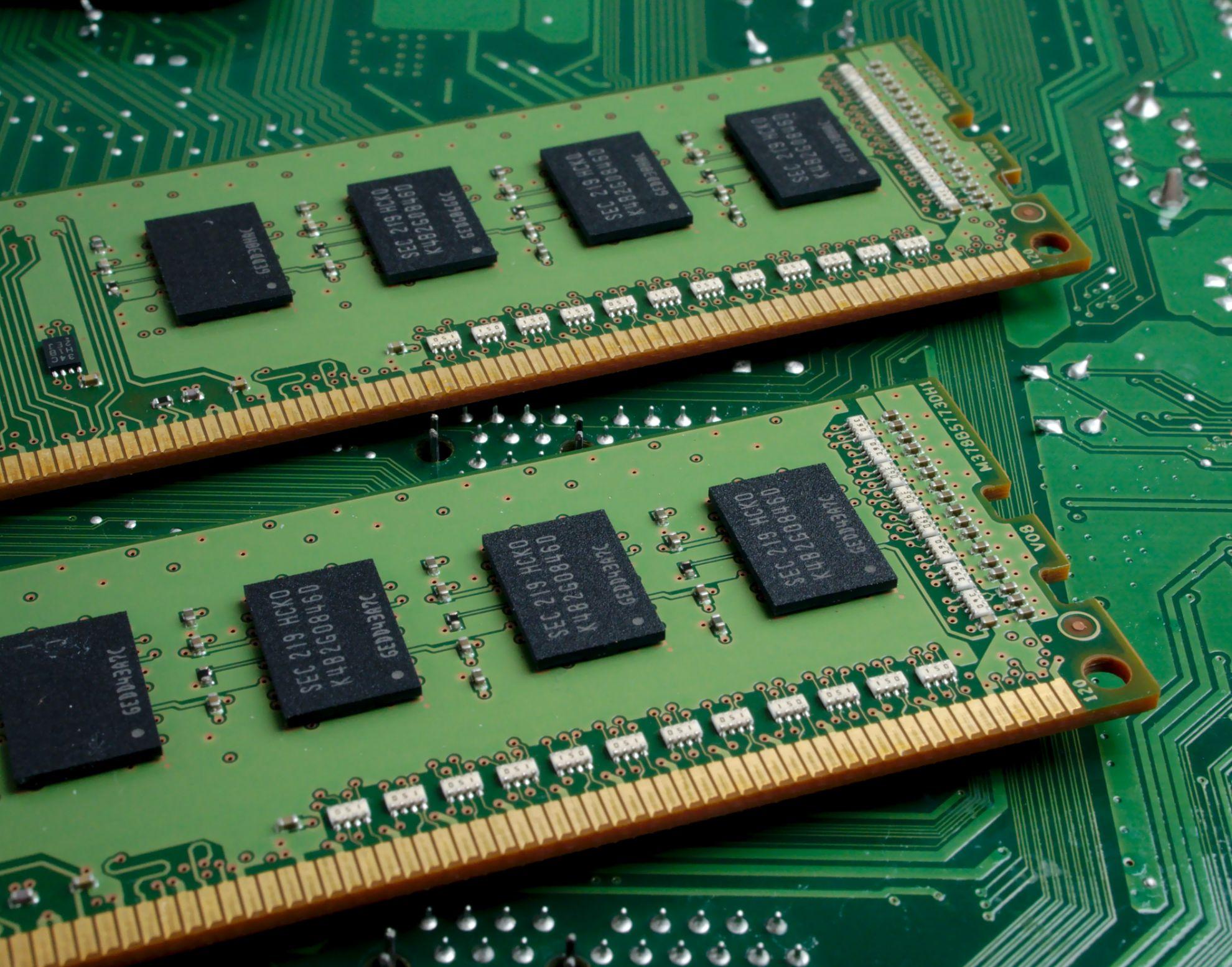 Модулі пам'яті