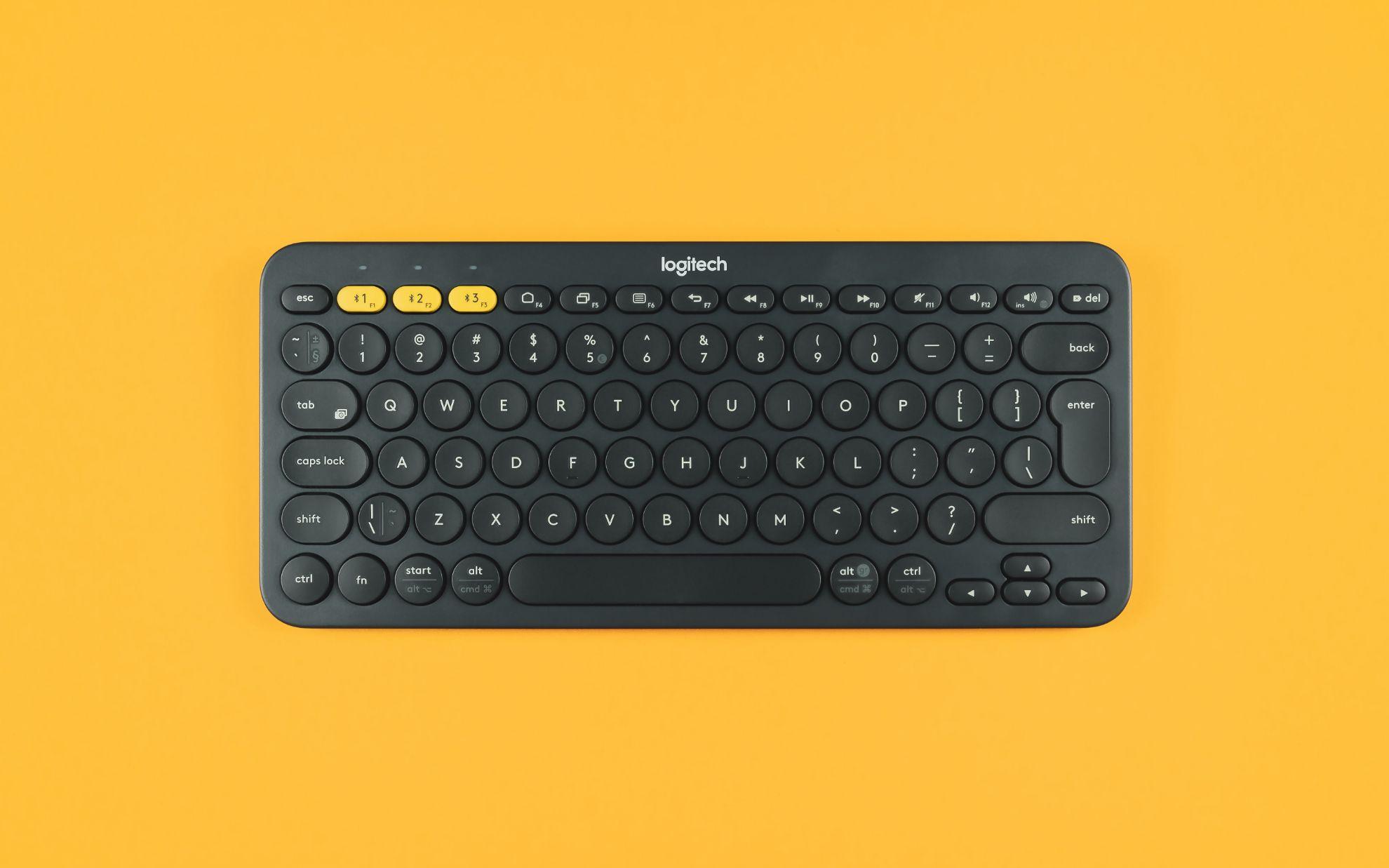 Клавіатурні блоки для ноутбуків