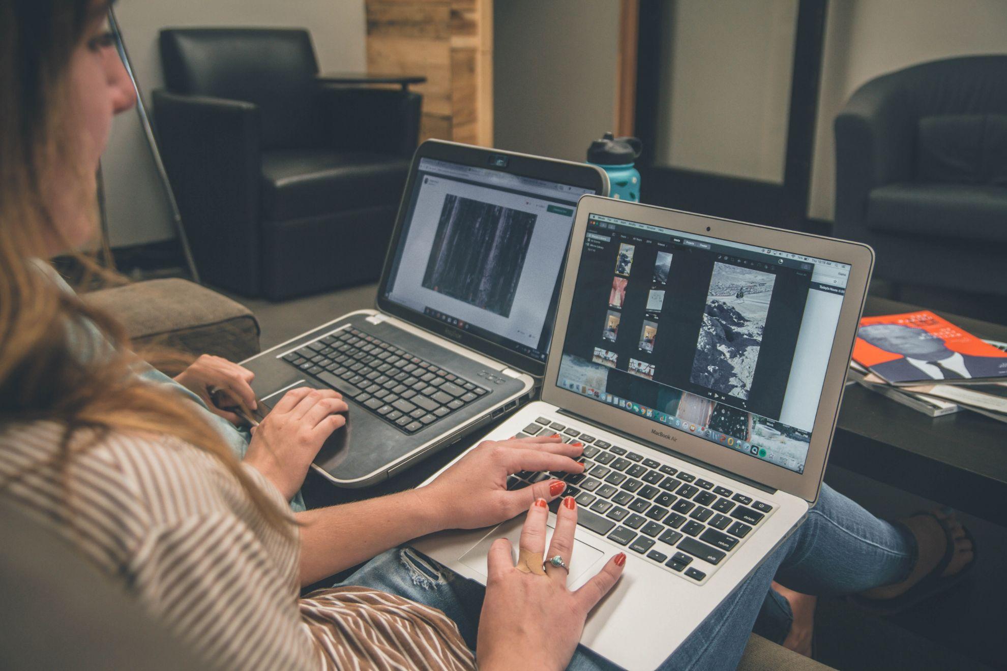 Матриці для ноутбуків, планшетів і моніторів