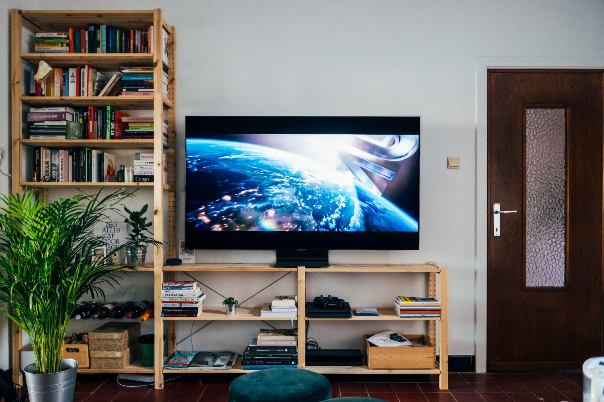 Запчастини для телевізорів і моніторів