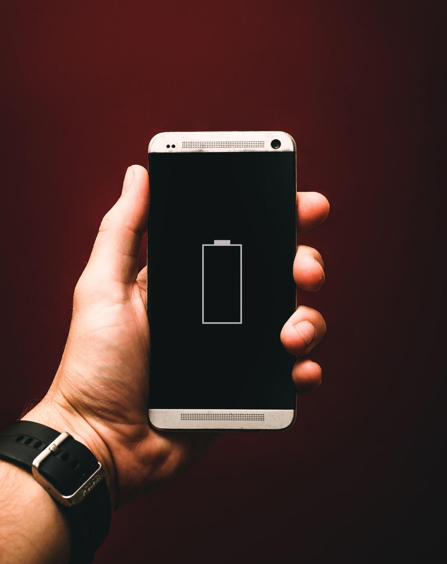 Аккумуляторы для телефонов, mp3 плееров