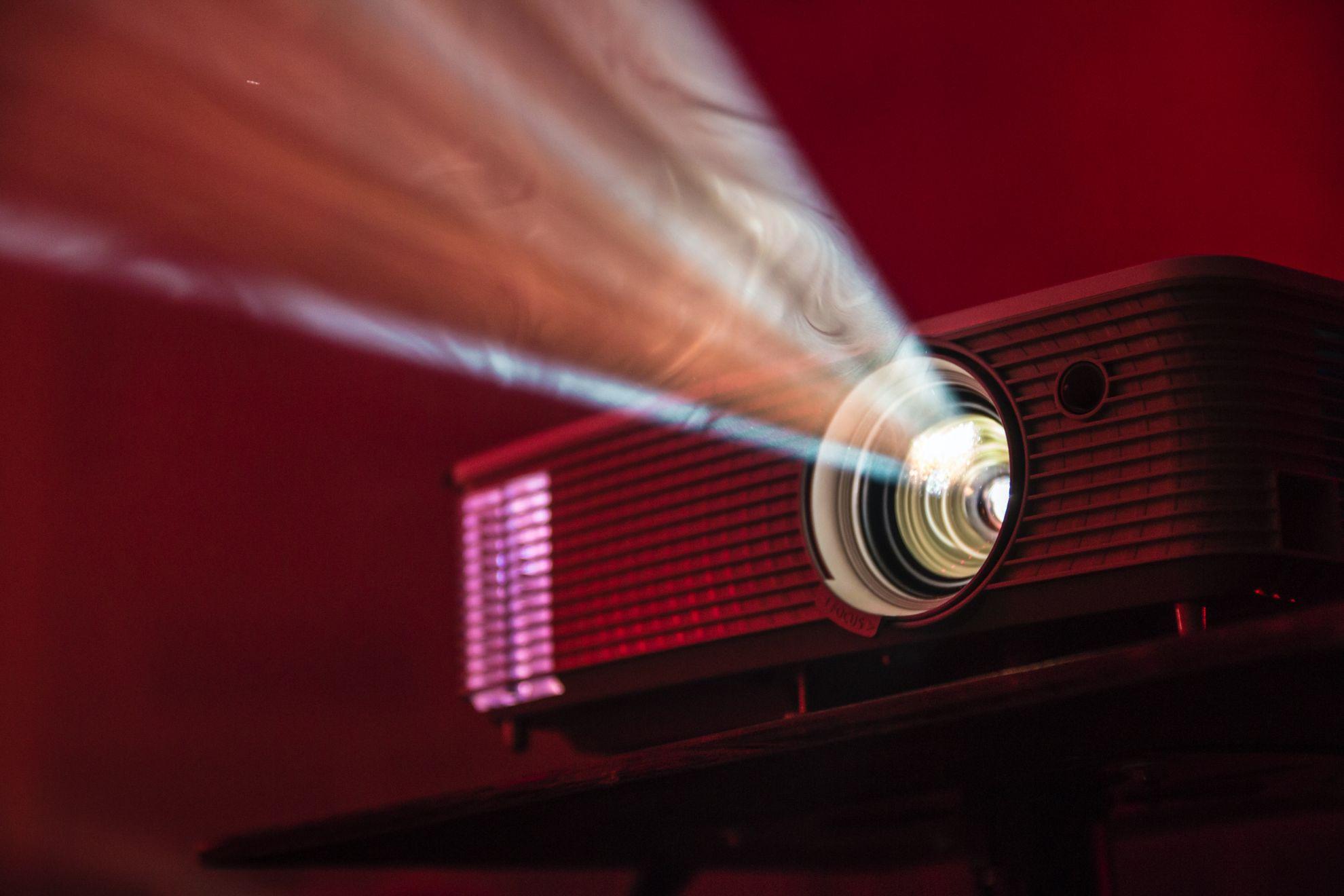 Запчастини для проекторів