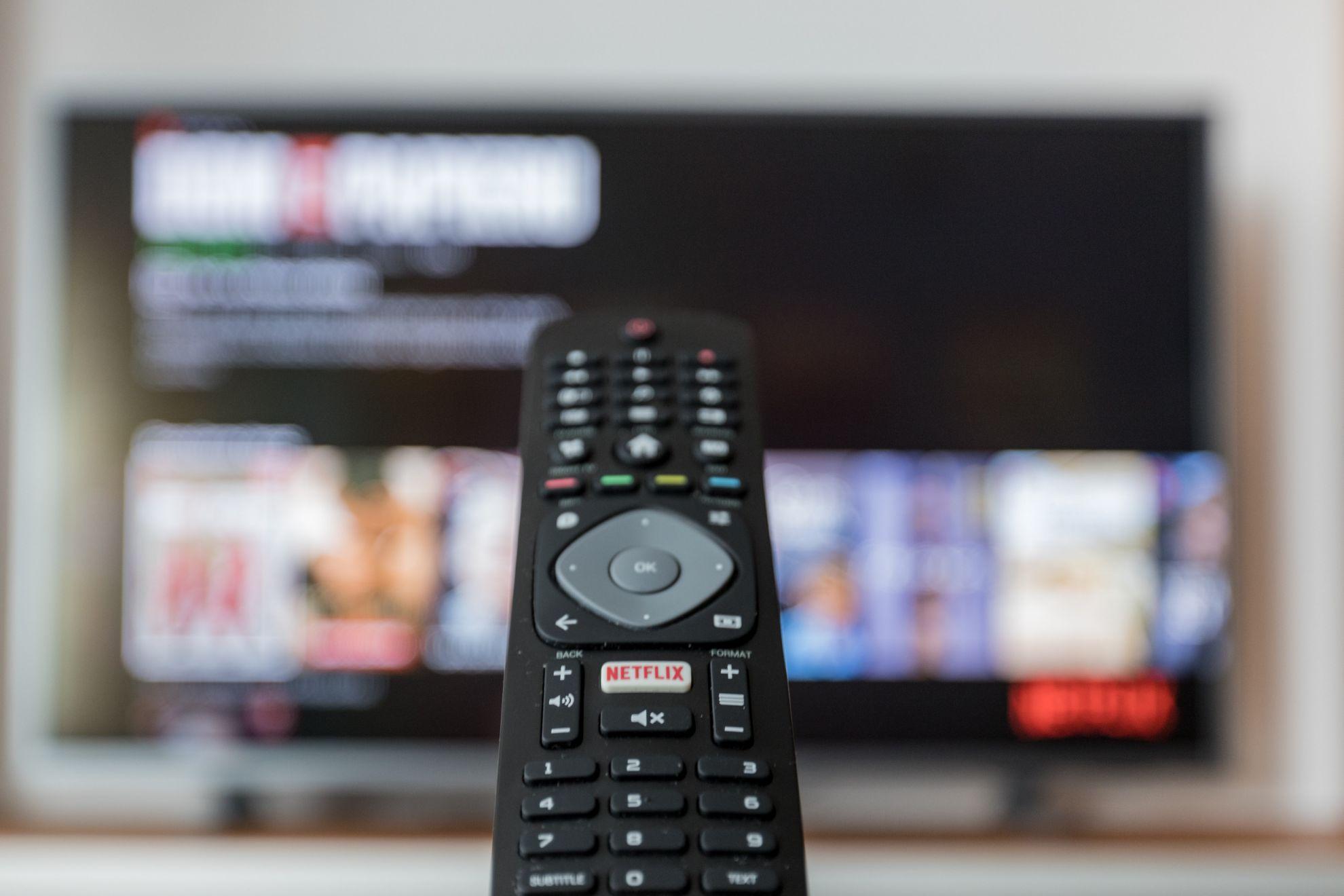 Пульти управління для мультимедіа