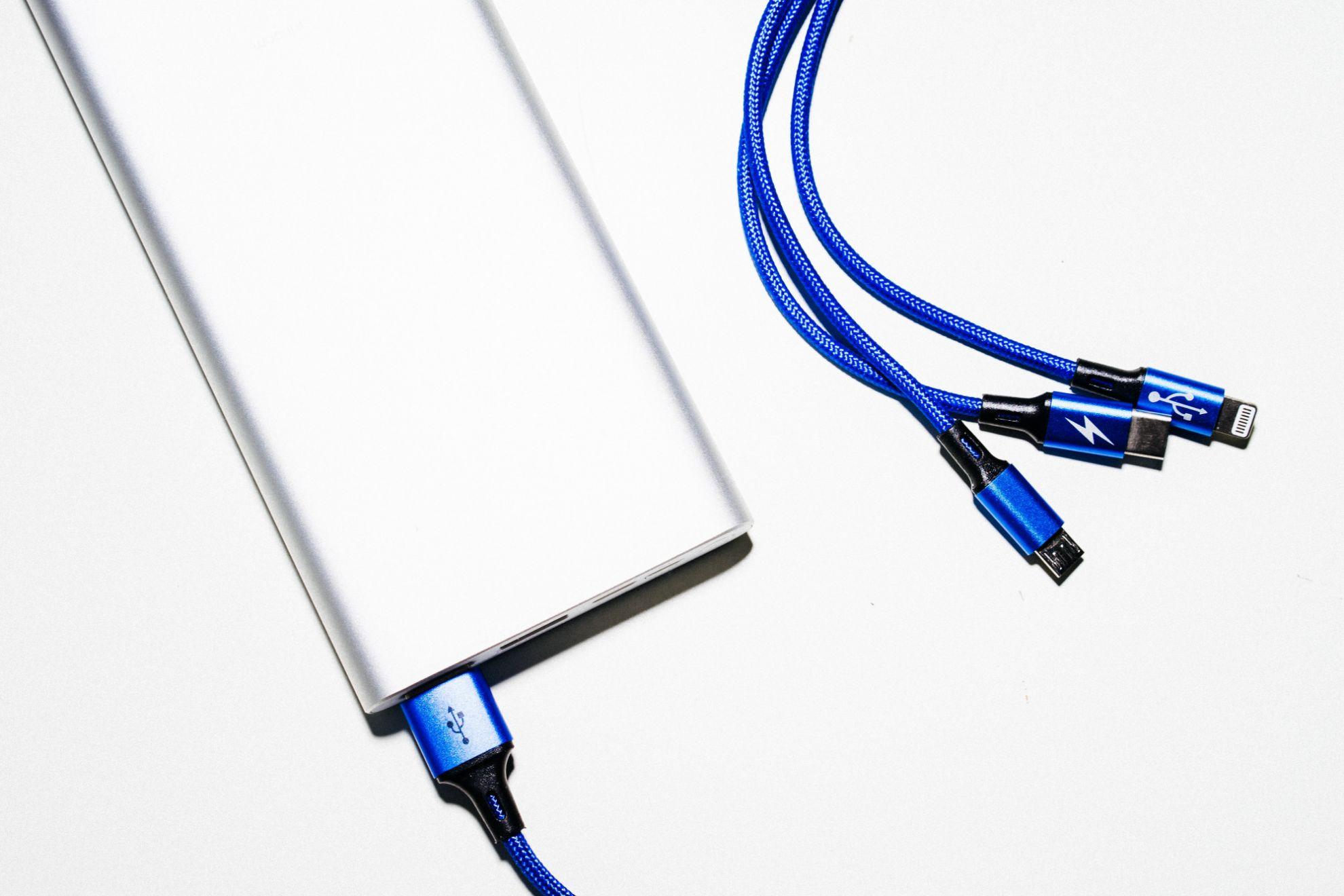 Зовнішні акумулятори для цифрової техніки
