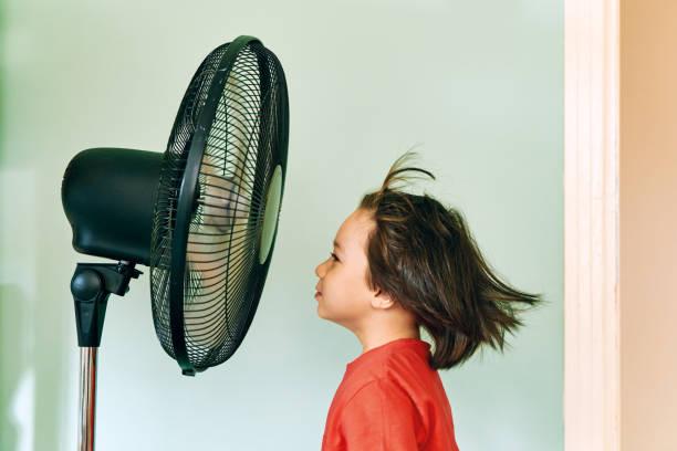 Вентилятори побутові