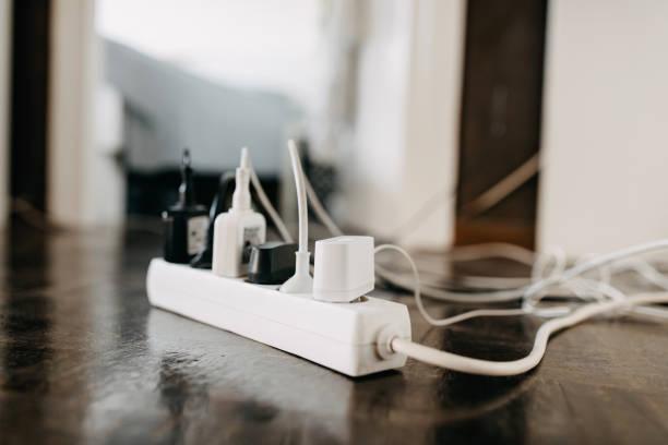 Кабелі для електроніки