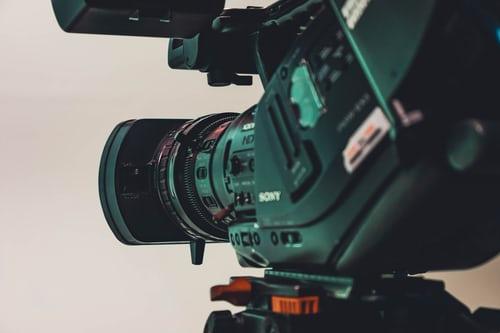 Відеокамери, екшн-камери