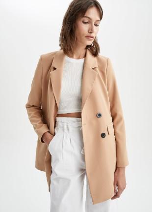 Піджаки та жакети жіночі