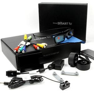 Аксесуари для телевізорів і проекторів