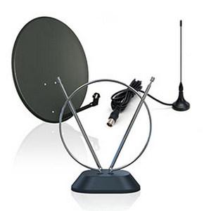 Телевізійні антени