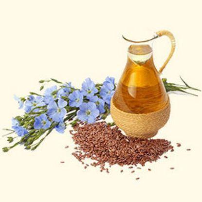 Зображення Олія насіння льону