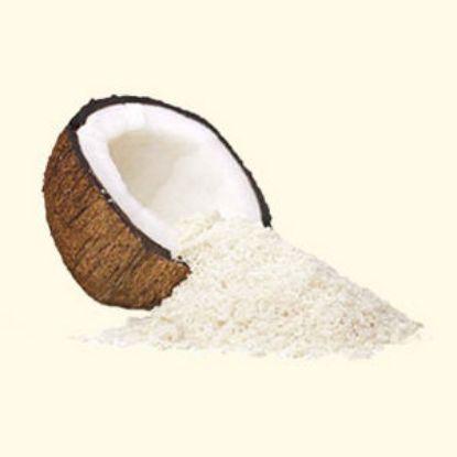Зображення Борошно зі шроту кокосової стружки