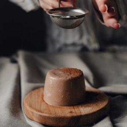 Зображення Шоколадна панакота