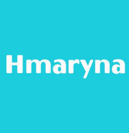 Зображення для постачальника Hmaryna