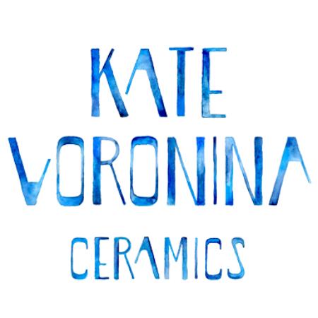 Зображення для постачальника Kate Voronina Ceramics