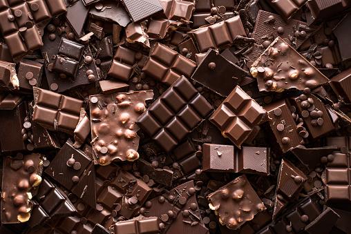 Вироби з шоколаду