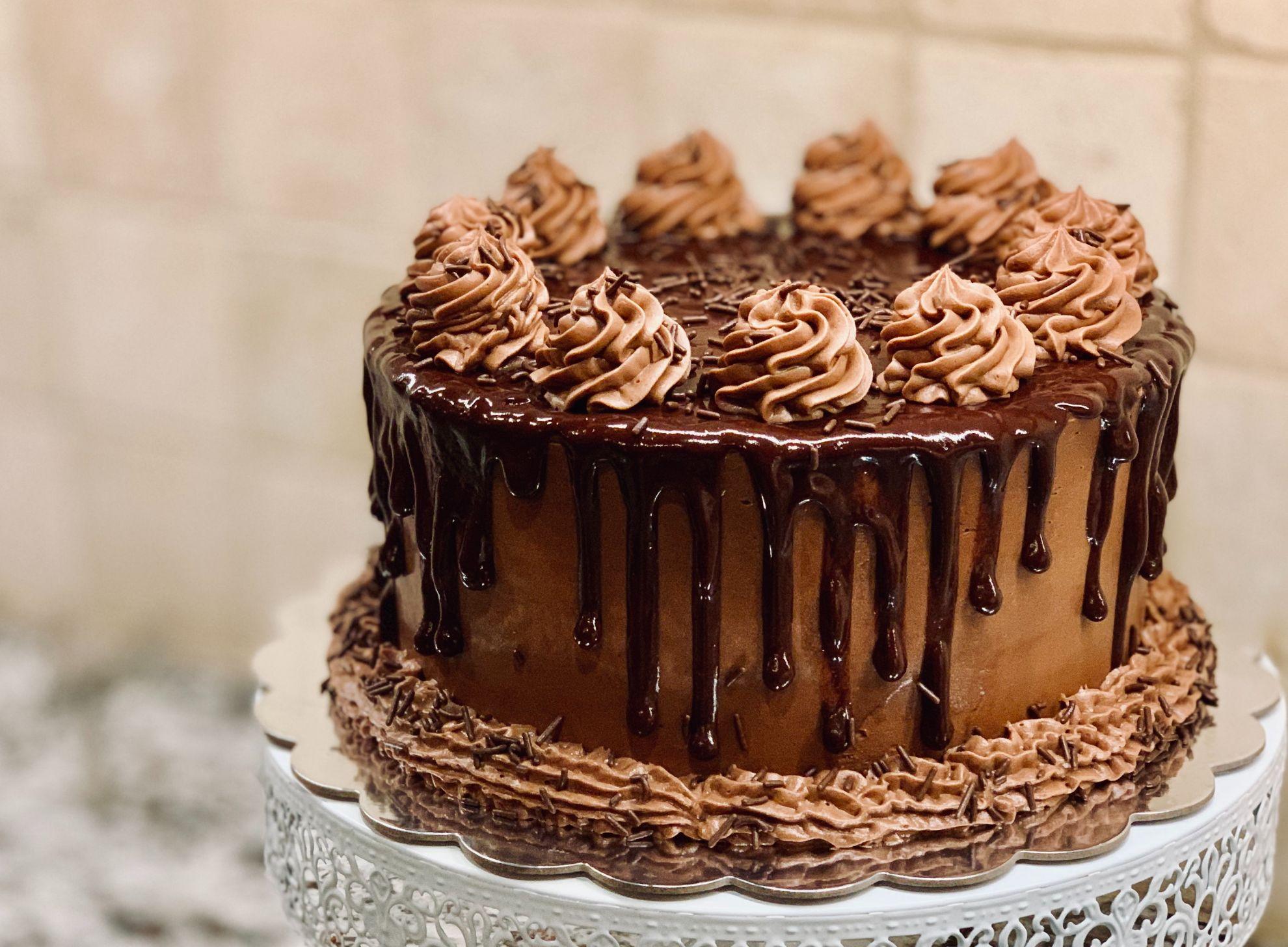Торти і пироги