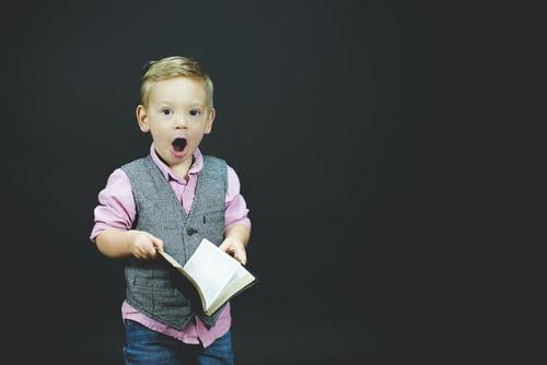 Навчальна і розвиваюча дитяча література