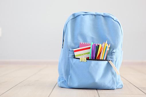 Рюкзаки та портфелі шкільні