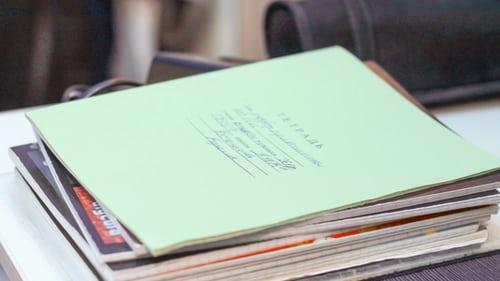 Зошити і щоденники