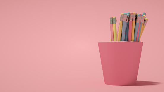 Аксесуари для ручок і олівців