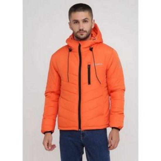 Изображение Куртка мужская Larox еврозима на синтепухе